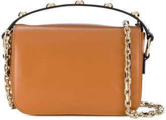 RED Valentino studded chain shoulder bag