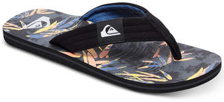Quiksilver Men's Molokai Layback Sandals