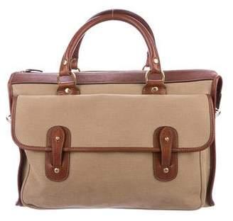 Ghurka Express No. 2 Weekender Duffel Bag