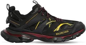 Balenciaga 50mm Track Mesh Running Sneakers