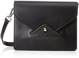 Paul & Joe Goctave, Women's Cross-Body Bag, Schwarz (Noir/Black), (B x H T)