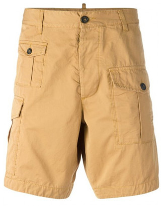 Dsquared2 cargo shorts $495 thestylecure.com
