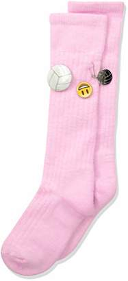 Thorlos Women's Express Yourself Volleyball Over The Calf Socks