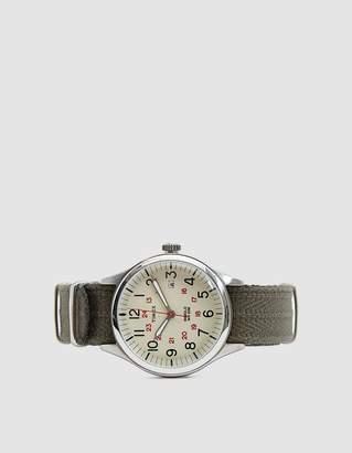 Timex Archive Waterbury United Watch