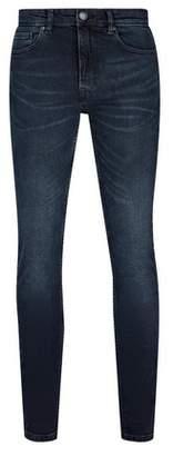 Mens Overdye Tyler Skinny Fit Jeans