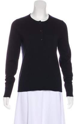 Tomas Maier Knit Cashmere Top w/ Tags