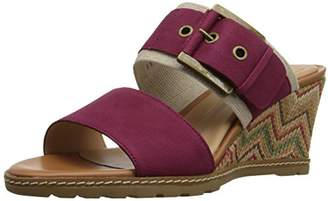Rockport Women's Garden Court Buckled Slide