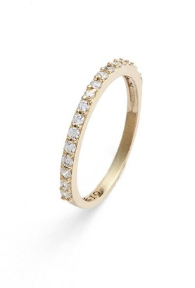 Women's Judith Jack 'Rings & Things' Band Ring $35 thestylecure.com