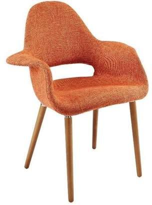 Apt2B Adams Hill Arm Chair ORANGE