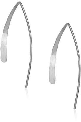 Melissa Joy Manning Wishbone Earrings