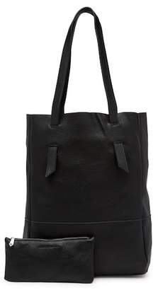 Christopher Kon Wylla Leather Tote Bag