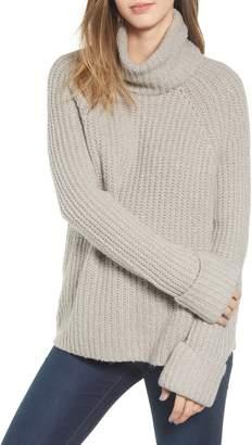BP Cozy Turtleneck Sweater