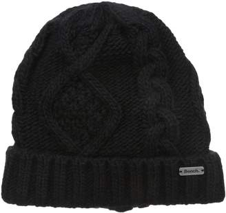 Bench Women's Careen Cable Knit Hat