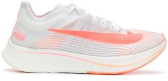 Nike platform sneakers
