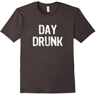 DAY Birger et Mikkelsen Drunk - Funny Drinking T-Shirt