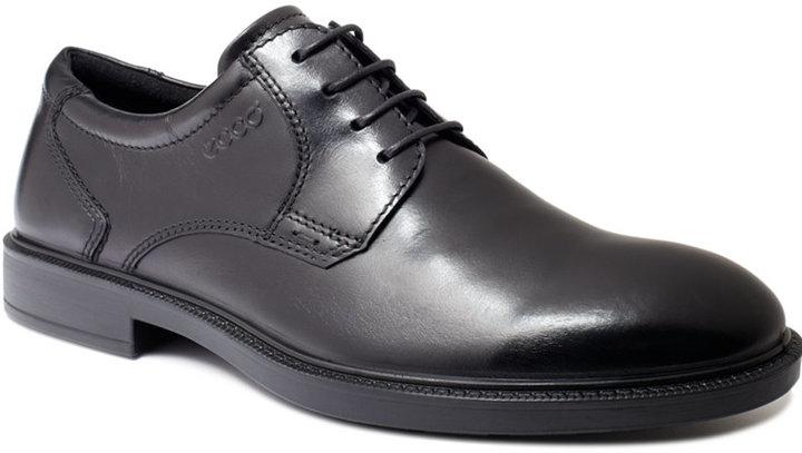 Ecco Men's Atlanta Plain Toe Oxfords