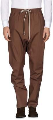 Rick Owens Casual pants