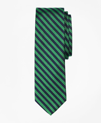 Brooks Brothers BB#5 Rep Slim Tie