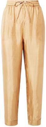 Mes Demoiselles Melomane Stripe Pants