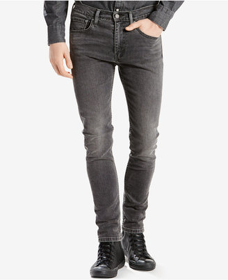 Levi's® 519TM Extreme Skinny Fit Jeans $69.50 thestylecure.com