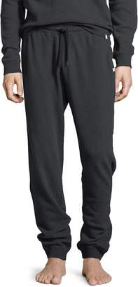 Derek Rose Devon 1 Charcoal Men's Sweat Pants