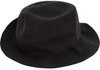 998a0de5536 Black Mens Fedora Hat - ShopStyle UK