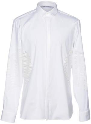 Neil Barrett Shirts - Item 38754548RT