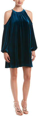 Badgley Mischka Belle by Belle By Shift Dress
