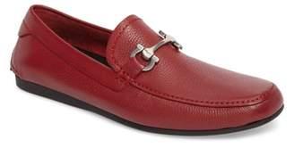 Salvatore Ferragamo Cancun 2 Driving Shoe