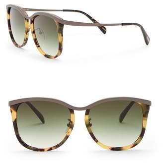 Toms 55mm Sandela Sunglasses