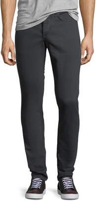 Rag & Bone Men's Fit 1 Mid-Rise Slim-Fit Jean