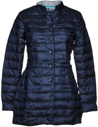 Bini Como Synthetic Down Jackets - Item 41797517UM