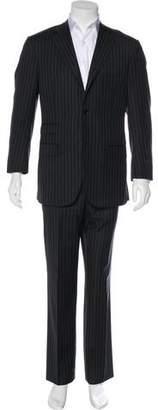 Isaia Super 130s Suit
