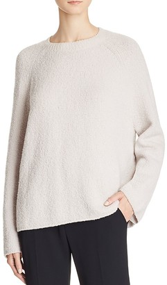 Vince Merino Wool-Blend Sweater $365 thestylecure.com