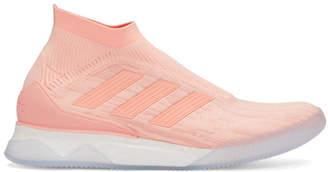 adidas Pink Predator Tango 18and TR Sneakers