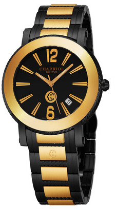 Charriol Men's Parisi Watch