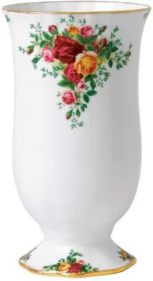 Royal Albert Old Country Roses Vase