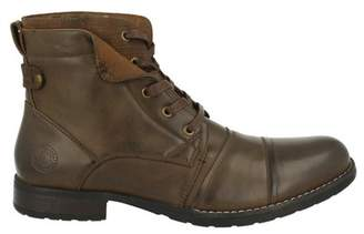 Bullboxer B52 by High Cut Cap-Toe Boot