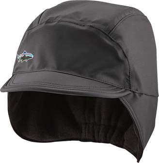 e00d69a7 Patagonia Water Resistant Shelled Synchilla Cap - Men's