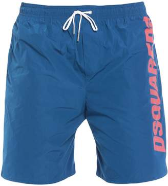 DSQUARED2 Beach shorts and pants