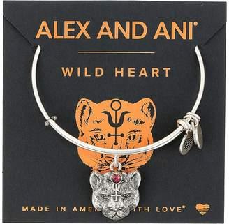 Alex and Ani Path of Symbols - Wild Heart II Bangle Bracelet