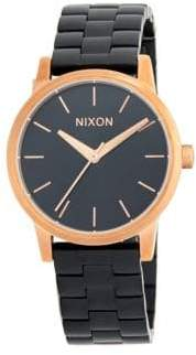 Nixon Small Kensington Stainless Steel Bracelet Watch