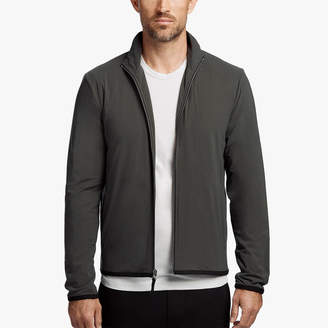 James Perse Y/OSEMITE PERFORMANCE ZIP-UP JACKET