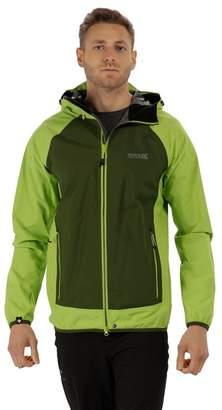 Regatta Green 'Imber' Waterproof Jacket