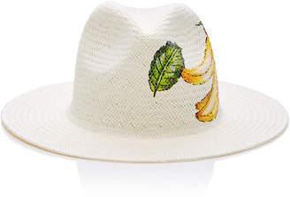 Onia Rosa Panama Hat