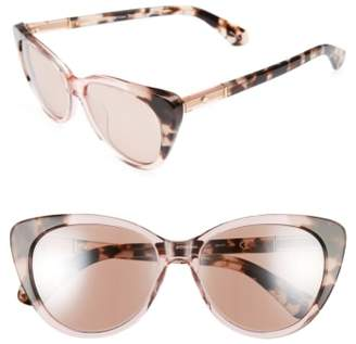 Kate Spade sherylyn 54mm Sunglasses