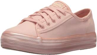 Keds Girl's Triple Kick Sneakers