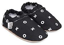 XOXO Baby on the Go Baby's Moccasins