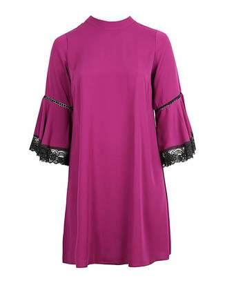 Disney Lovedrobe GB Purple Swing Dress