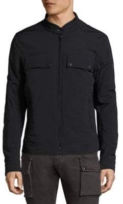 Belstaff Hylands Stretch-Nylon Jacket